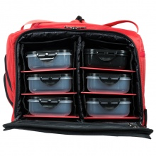 Six Pack Fitness Alpha Duffle